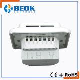 Termóstato eléctrico mecánico de la calefacción del termóstato 16A del sitio