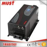 Venta caliente 1000W al transformador de cobre incorporado del inversor de la potencia 12kw
