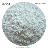 Surtidor extrafino natural del sulfato de bario
