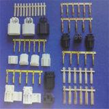 Diversas clases del conector del alambre de cobre amarillo/de cobre (HS-DC-010)