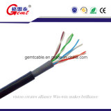 4 pares de cable de red General-Purpose