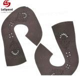 Usine de la vente directe des produits en cuir Marquage machine au laser CO2 Marquage de la machine