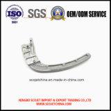 A presión la maneta del magnesio de la fundición para las piezas de automóvil