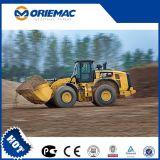 Gleiskettenfahrzeug 6 Tonnen-schwere Geräten-Rad-Ladevorrichtung 966 für Verkauf