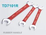 La clé clé/l'outil (TD7101) avec la CE