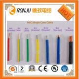 Cabo da máquina de solda solda flexível cabo H07RN-F, o fio do cabo eléctrico, PVC com bainha de cabo flexível de soldadura