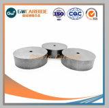 炭化タングステンの型および機械のための冷たい鍛造材のダイスの使用