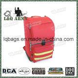 L&Q Ambulancia mochila de 40 cm L X 30 cm de ancho x 57 cm H Bolsa táctica rojo