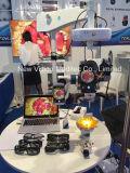 FDAの公認のマイクロ3Dのビデオ録画システム