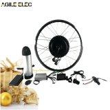 Kit eléctrico barato ágil de la bici de 48V 500W de China
