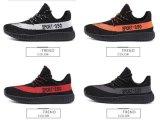 Commerce de gros Fashion Yeezy 350 sport chaussures running et les enfants unisexe Sneaker