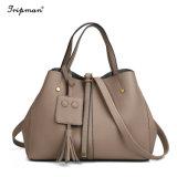 Sacchetto bollato nuove donne dei sacchetti di Tote borse di cuoio del messaggero di modo