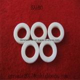 boucle en céramique du textile 99%Al203 pour des machines de textile
