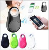 Bluetooth 4.0 drahtlose intelligente Itag Warnung Anti-Verlorener Schlüsselsucher