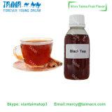 Флейвор плодоовощ E-Жидкости черного чая, высокое качество, сильный шлих, Pg/Vg.