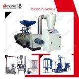 Moinho de alta velocidade plástico Miller do moedor do desperdício do PE do PVC