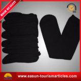 Kundenspezifischer Baumwolljacquardwebstuhl-Unisexsocke in den verschiedenen Entwürfen und in den Größen