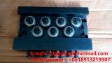 Raddrizzatore manuale del collegare con 7 rulli Jzq30/7