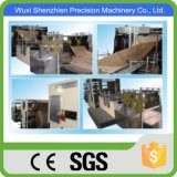 중국 기계를 만드는 PP에 의하여 박판으로 만들어지는 서류상 비닐 봉투 주머니