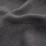 Tessuto da arredamento di tela del sofà del nuovo poliestere d'imitazione del reticolo