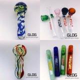 GroßhandelsGldg Glashandrohr Spoons Handrohr