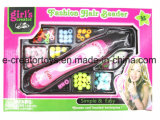 La mode Cheveux décoration cordon machines à tisser des Filles de jouets