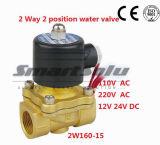 (UD) клапан соленоида 2W040-10 серии 2W