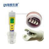 Équipement de laboratoire de pH portable Mäster/capteur de pH (pH-618)