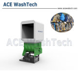 De plastic Machine van het Recycling van PE pp Films