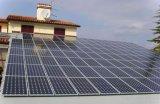 Панели солнечных батарей горячего модуля сбывания 50W Mono Soalr Monocrystalline