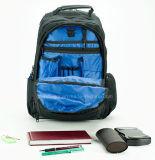 600d полиэстер Airclassics экспериментальных рюкзак с мягким регулируемым плечевые ремни