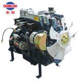 1500 rpm Oil-Electric 1800 rpm del motor para grupo electrógeno N485D