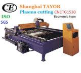 10% de desconto Banheira de venda de máquinas de corte Plasma CNC Metal Cnctg1530 Tipo Económico (CNCTG1530)