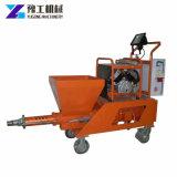 Mélangeur concret de pulvérisateur de Yg pour la machine de pulvérisation de Plasting de machine de mortier