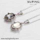 43622 Xuping цен на золото не вешайте на Тайване из кристаллов Swarovski новый стильный пульт управления ожерелья Ювелирные изделия