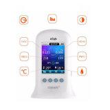 Equipamento de teste profissional da qualidade do ar dos dispositivos de deteção de Pullution do ar