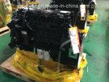 Dcec Cummins circulent en voiture 6 cylindres (QSB6.7-C260) concevant le moteur diesel de construction