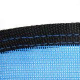 De Zetel van de Schommeling van Textilene met het Hangen van Singelband