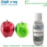 Saveur de fruit, qualité, concentré intense, Pg/Vg.