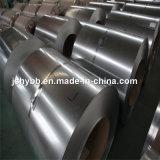Bobina de aço Galvalume médios a quente, chapas de aço revestido Aluzinc, gl, Aço Galvalume