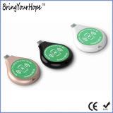 Mini Draadloze het Laden van het Ontwerp van de Manier Ontvanger voor (xh-Pb-051R) voor iPhone Androïde Telefoon
