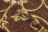 Una tela más barata del telar jacquar del Chenille y del algodón (FTH31120)