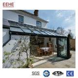 Vidro Tempered for&#160 da segurança Energy-Saving; Sunroom com preço do competidor