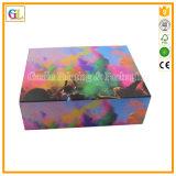 주문 서류상 마분지 포장 선물 상자 (OEM-GL004)