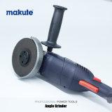 smerigliatrice di angolo di superficie bagnata elettrica di 100mm/115mm per Grindering d'acciaio