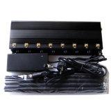 8 Blocker van het Signaal GPS/WiFi/VHF/UHF van antennes High-Power