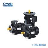 Motor elétrico da indução de Omeik 5HP