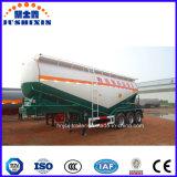 3 de Semi Aanhangwagen van de Vrachtwagen van de Tanker van het Poeder van het Cement van de Lading stortgoed van het Koolstofstaal van de as 42m3 45m3