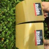 Vermelho do fornecedor de China/revestimento Thermosetting metálico pó do ouro/mobília do verde