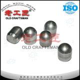 Кнопки цементированного карбида вольфрама для минирование